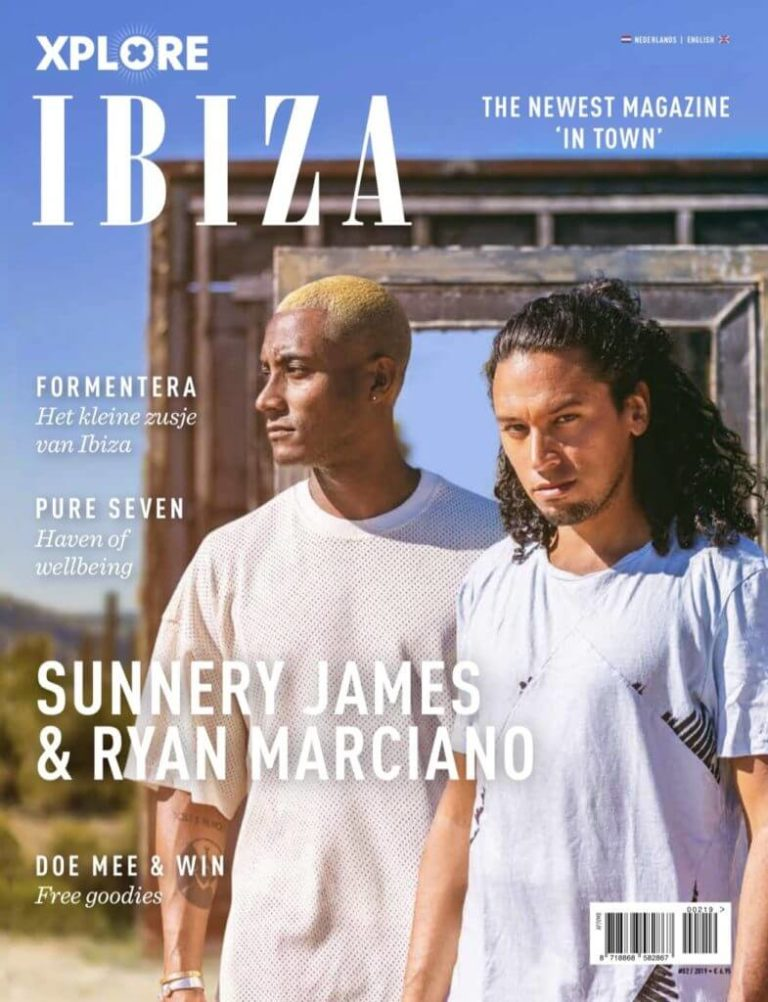 Xplore Ibiza Magazine